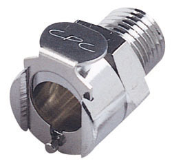 1/4 NPT Non-Valved Coupling Body
