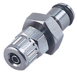 5/32 PTF Non-Valved In-Line Coupling Insert