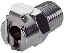 1/8 NPT Non-Valved Coupling Body (MC1002 NSF)