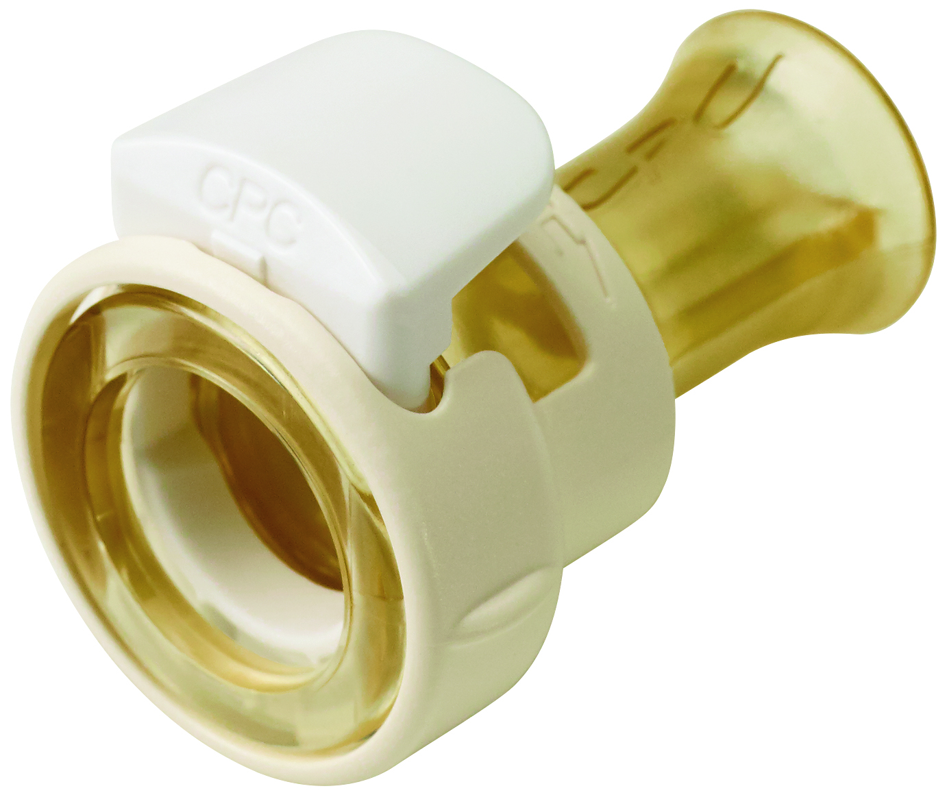 MPC Sealing Cap With Lock
