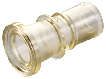 3/4 Sanitary Non-Valved MPX Coupling Insert