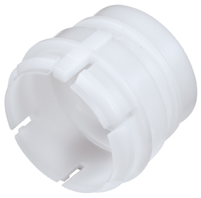 SixTube Coupling Insert Without Fittings