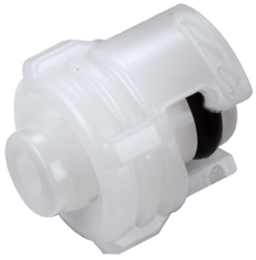Male Plug for SMC Series Coupling Bodies
