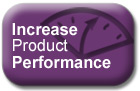 Increase Product Performance