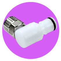Polytube Fittings