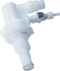 Drum Connectors from Colder Products Company