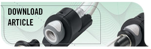 intelligent fluid couplings